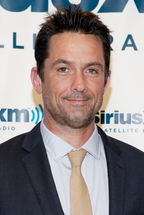 Billy Campbell - Poster / Capa / Cartaz - Oficial 4