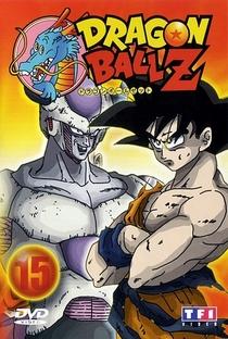 Dragon Ball Z (3ª Temporada) - Poster / Capa / Cartaz - Oficial 11