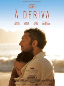 À Deriva - Poster / Capa / Cartaz - Oficial 1
