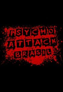 Psycho Attack Brasil - A História Do Psychobilly no Brasil - Poster / Capa / Cartaz - Oficial 1