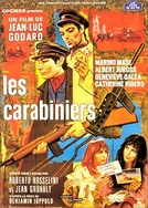 Tempo de Guerra (Les Carabiniers )