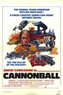 Cannonball - A Corrida do Século (Cannonball)