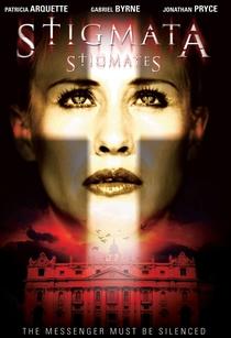 Stigmata - Poster / Capa / Cartaz - Oficial 2