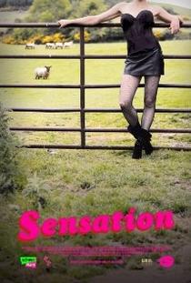Sensation - Poster / Capa / Cartaz - Oficial 1