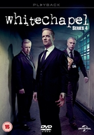 Whitechapel (4ª Temporada)