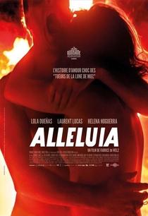 Aleluia - Poster / Capa / Cartaz - Oficial 5
