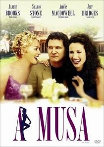 A Musa - Poster / Capa / Cartaz - Oficial 3