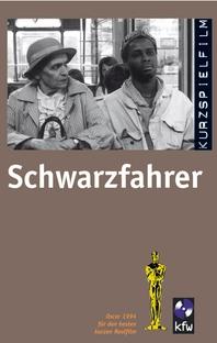 Schwarzfahrer - Poster / Capa / Cartaz - Oficial 1