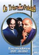 Os Três Patetas: Encanadores Por Acaso (The Three Stooges Festival)