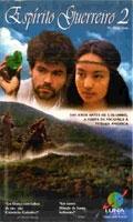 Espírito Guerreiro 2 - Poster / Capa / Cartaz - Oficial 1