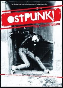 OstPunk! Too much Future - Poster / Capa / Cartaz - Oficial 1