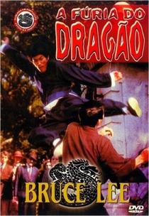 A Fúria do Dragão - Poster / Capa / Cartaz - Oficial 14