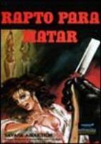 Rapto para Matar - Poster / Capa / Cartaz - Oficial 2