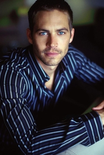 Paul Walker - Poster / Capa / Cartaz - Oficial 4