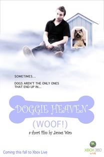 Doggie Heaven  - Poster / Capa / Cartaz - Oficial 1