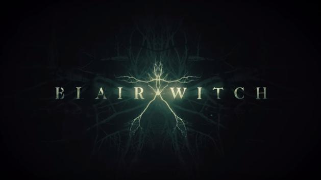 Bruxa de Blair | trailer e pôster nacional