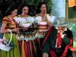 A Festa de Santa Barbara