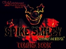 Spike Smiley: Halloween Night (Spike Smiley: Halloween Night)