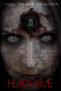 Headgame - Poster / Capa / Cartaz - Oficial 1