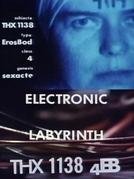 Labirinto Eletrônico THX 1138 4EB (Electronic Labyrinth THX 1138 4EB)
