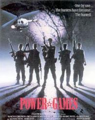 Jogos do Poder - Poster / Capa / Cartaz - Oficial 1