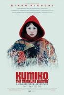 Kumiko, a Caçadora de Tesouros  (Kumiko, the Treasure Hunter)