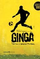 Ginga: A Alma do Futebol Brasileiro (Ginga)