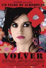 Volver - Poster / Capa / Cartaz - Oficial 4