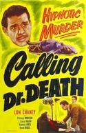 Doutor Morte (Calling Dr. Death)