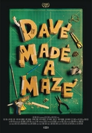 Dave Fez um Labirinto (Dave Made a Maze)