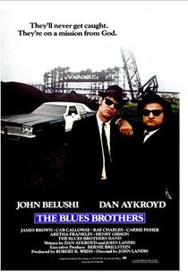 Os Irmãos Cara-de-Pau - Poster / Capa / Cartaz - Oficial 2