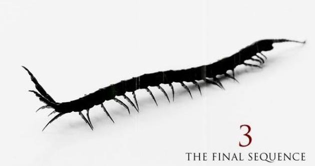 FILMES E GAMES - E tudo sobre a cultura POP | A Centopeia Humana 3 (The Human Centipede 3) - Poster e enredo e teaser