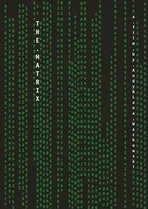 Matrix - Poster / Capa / Cartaz - Oficial 5
