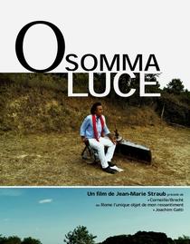 O Somma Luce - Poster / Capa / Cartaz - Oficial 1