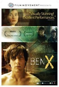 Ben X - A Fase Final - Poster / Capa / Cartaz - Oficial 4