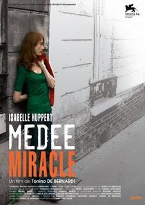 Médée miracle - Poster / Capa / Cartaz - Oficial 1