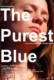 O Azul Mais Puro - Poster / Capa / Cartaz - Oficial 1