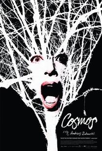Cosmos - Poster / Capa / Cartaz - Oficial 1