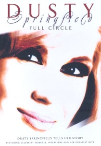 Full Circle - The Life & Music of Dusty Springfield - Poster / Capa / Cartaz - Oficial 1