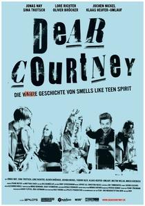 Querida Courtney - Poster / Capa / Cartaz - Oficial 1