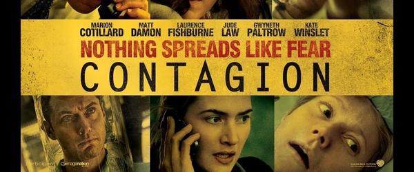 Contagion | Contágio - 2011