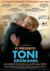 As Faces de Toni Erdmann - Poster / Capa / Cartaz - Oficial 5
