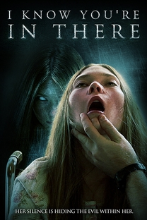 I Know You're in There - Poster / Capa / Cartaz - Oficial 2