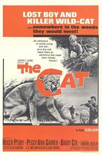 O Gato - Poster / Capa / Cartaz - Oficial 1