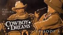 Cowboy Dreams - Poster / Capa / Cartaz - Oficial 1