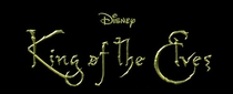 King of the Elves  - Poster / Capa / Cartaz - Oficial 1