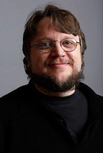 Guillermo del Toro - Poster / Capa / Cartaz - Oficial 3