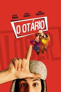 O Otário - Poster / Capa / Cartaz - Oficial 2