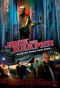 Jack the Reaper - Poster / Capa / Cartaz - Oficial 1