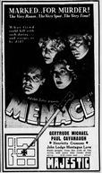 Menace (Menace)